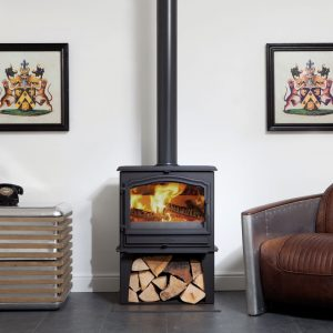 Traditional Stoves