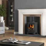 Penman Monza - Fireplace