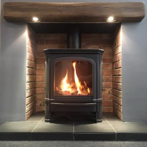 Gas Fires & Stoves